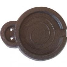 Плашка навесная на 1 печать