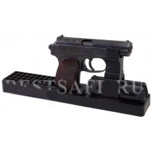 Ложемент под пистолет Макарова 36 патронов