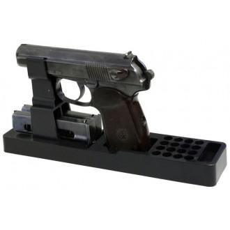 Ложемент под пистолет Макарова 16 патронов