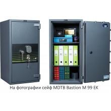 MDTB Bastion M 67 ЕК