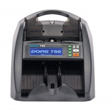 DORS 750 счетчик банкнот (УФ+ИК) детекция