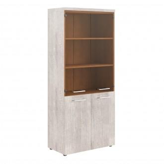 Шкаф комбинированный с топом