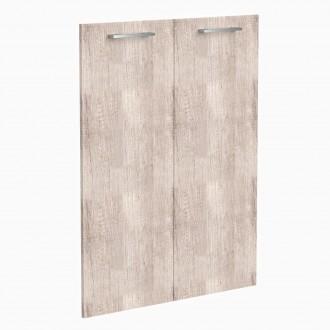 Двери средние