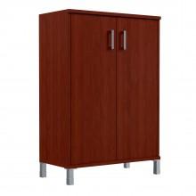 Шкаф средний с глухими дверьми