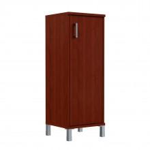 Шкаф колонка средняя с глухой дверью