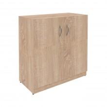 Шкаф с глухими малыми дверьми Simple SR-2W.1