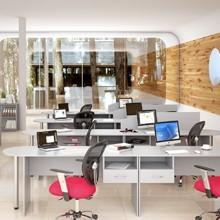 Офисная мебель для персонала Simple (Симпл)