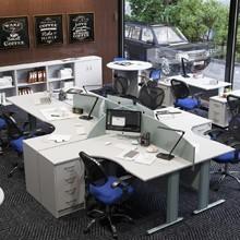Офисная мебель для персонала Imago-M (Имаго-М)