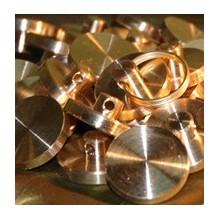 Печати металлические