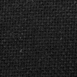 Ткань 10-356 черная
