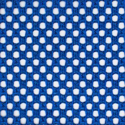 23-Синий